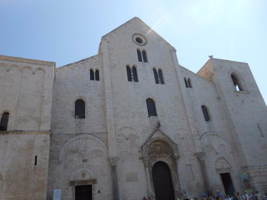 Basilica di San Nicola (1)