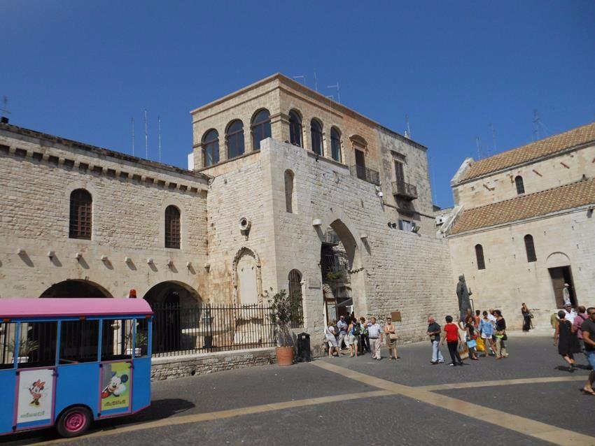 Basilica di San Nicola (2)