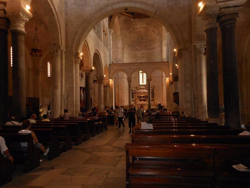 Basilica di San Nicola (3)