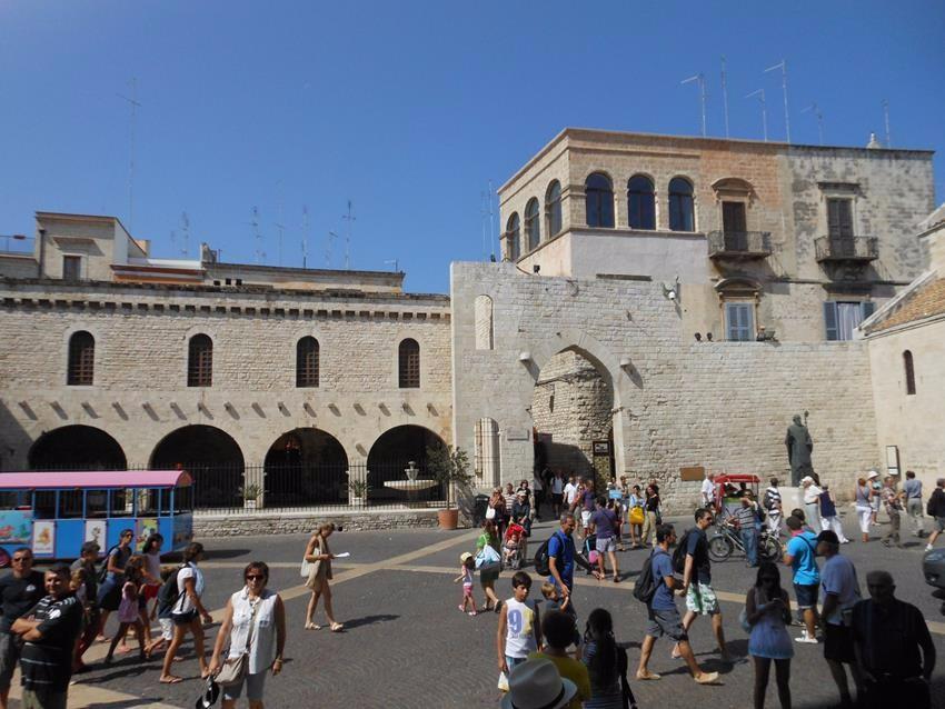 Basilica di San Nicola (4)