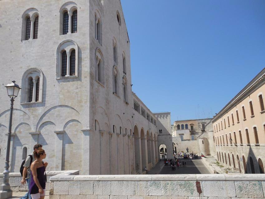 Basilica di San Nicola (5)