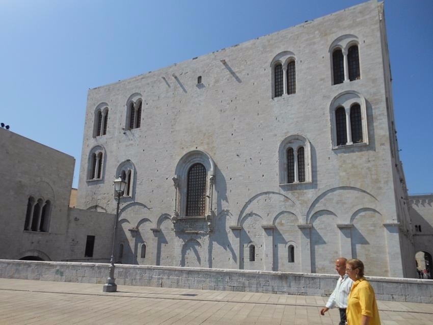 Basilica di San Nicola (6)