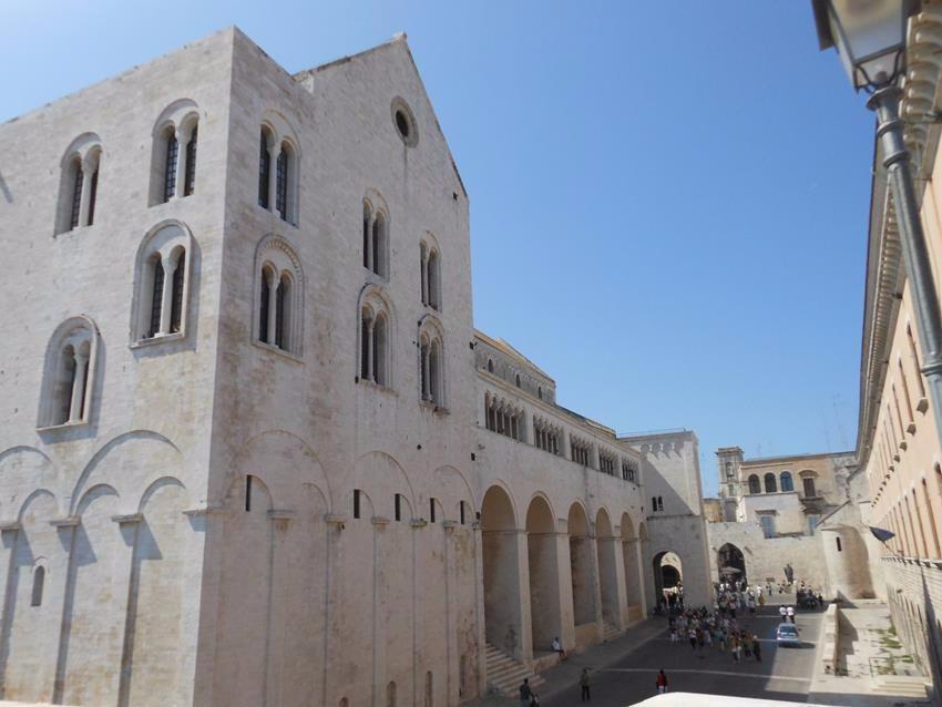 Basilica di San Nicola (8)