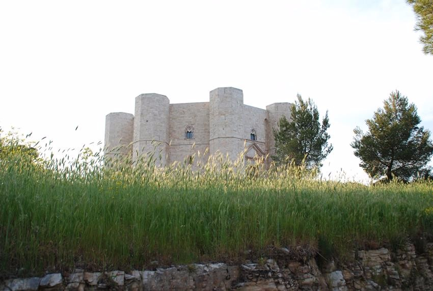 Castel del Monte (19)